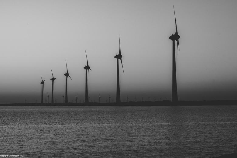 Windmolens -