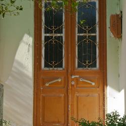 Doors on Rhodos 4