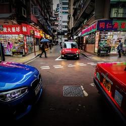 Bling Bling in Kow Loon Hong Kong