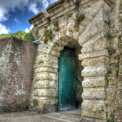 Fort Rammekens
