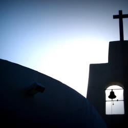 Kerkje op Samos