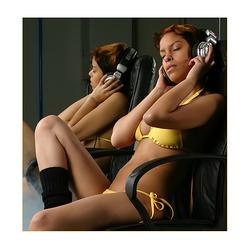 Twin music....