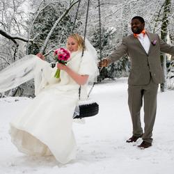 Sneeuwhuwelijk 7