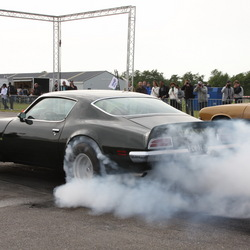dragraces Drachten