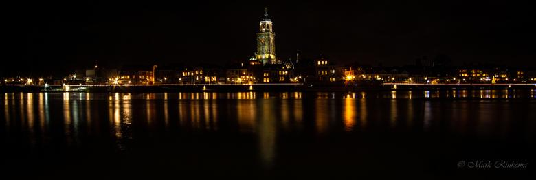 Deventer Skyline -