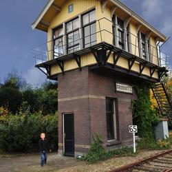 Seinhuis spoorwegmuseum