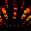 Jungle Book light festival Antwerp