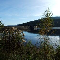 Stuwdam