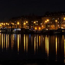 Amsterdam, Amsteldijk