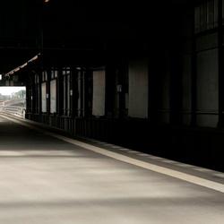 U-Bahn station 01