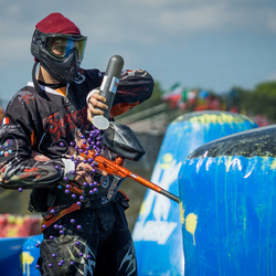 Paintball - Indecence Les Fourgs