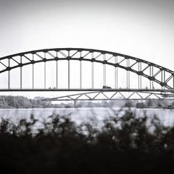 IJsselbrug & Hanzeboog Zwolle