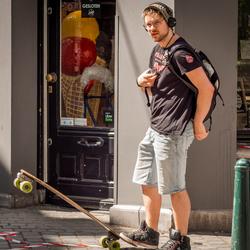 Skateboarder Stefan,,,,,