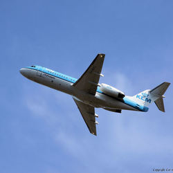 Cityhopper KLM  PH-WXC  XC-012