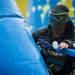 Paintball - Marseille Vision