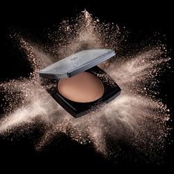 Powder Explosion!