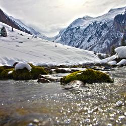 Berg rivier