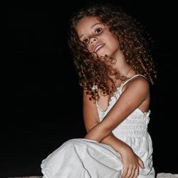 Little Lady ##