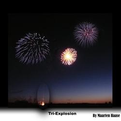 Tri-Explosion