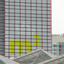 Delftse Poort Rotterdam 3D