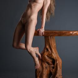 nude art Anna