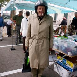 rommelmarkt Bij Sint-Jacobs