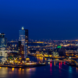 Rotterdam from above - Part Seven