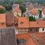 overzicht van Quedlinburg.