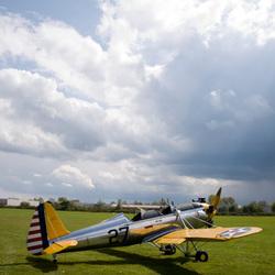 Wings&Wheels 2008