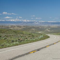 Highway 530