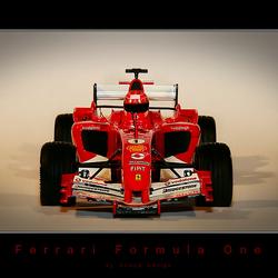 Formula One Season 2007