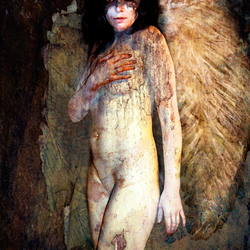 white angel 21B