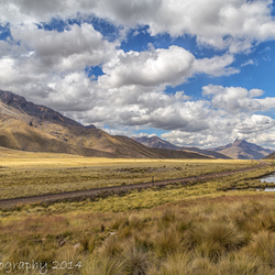 From Puno to Cuzco - part two (Peru)