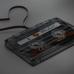 I love music....