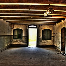 Fort Altena HDR
