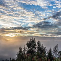 Sunrise @ Bromo Tengger Semeru National Park, Java (Indonesia) - part two