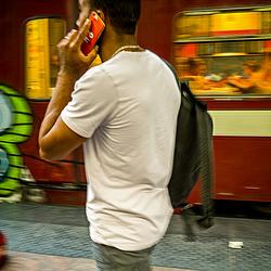 Station Antwerpen...