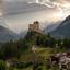 Alpensprookje