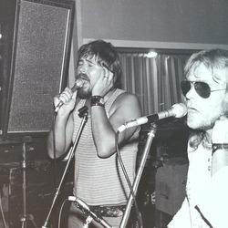 Piet en Cees veerman 1971