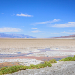 Death Valley - Badwater Basin