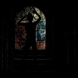 Dans les Couloirs de L'ancien Fort