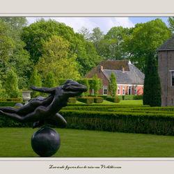 Zwevende Figuren ( zoomdag Groningen)