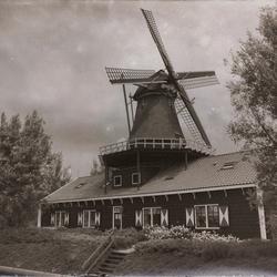 park blanckendaell molen