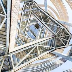 Uitkijktoren  lommel