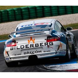 Bilderberg Porsche