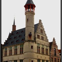 Het Torentje Gent