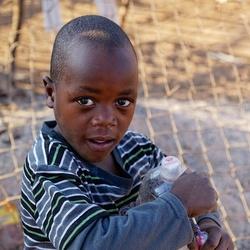 Soweto portret