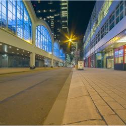 Wilhelminakade Rotterdam