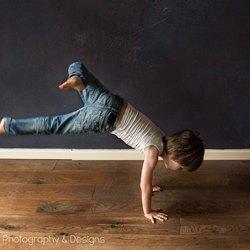 Breakdance is ook dansen