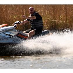 Rivier de Donge Waterscooter